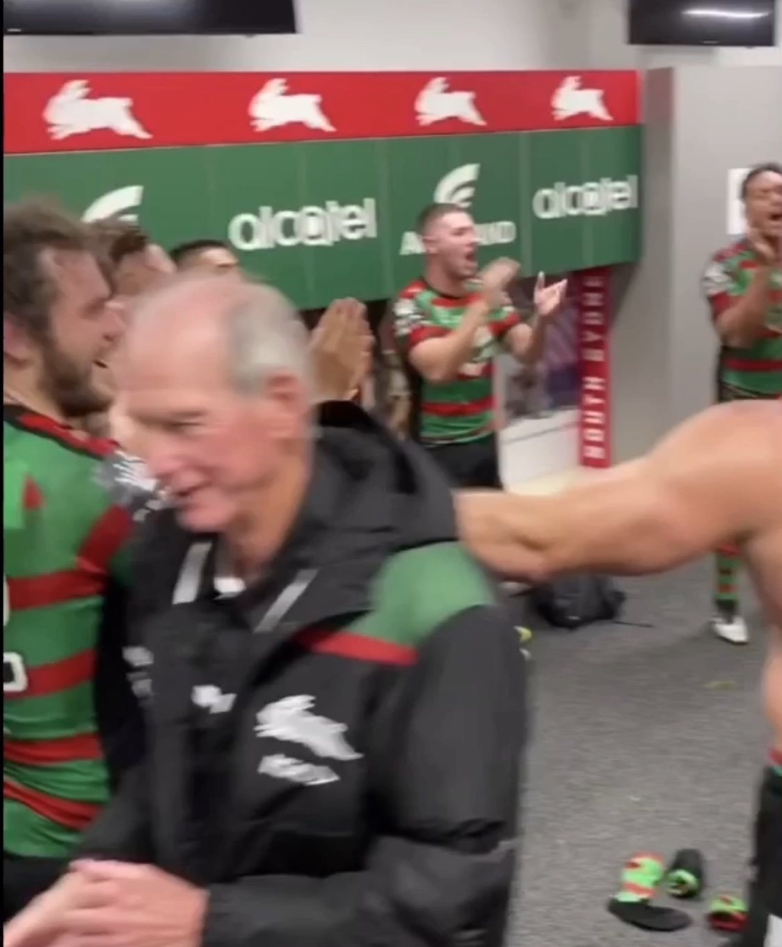 South Sydney Rabbitohs Victory Song Rabbitohs Radio